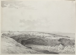 Cave Hole, Isle of Portland f.195